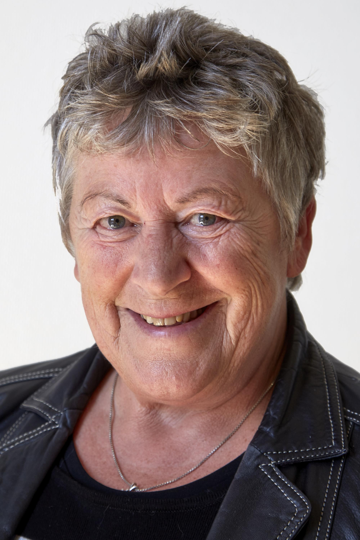 Margit Lolk