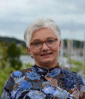 Mai-Britt Strøm