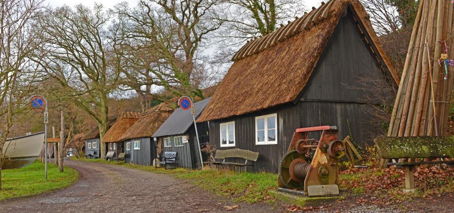 Gambøt Thurø